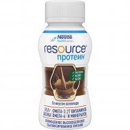 Смесь «Resource Protein» шоколад, 200 мл