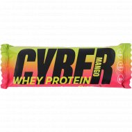 Батончик протеиновый «Cyber bite» whey protein, манго, 30 г