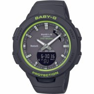 Часы наручные «Casio» BSA-B100SC-1A