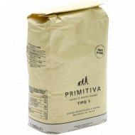 Мука пшеничная «Molino Pasini» грубого помола, 1 кг.