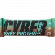 Батончик протеиновый «Cyber bite» whey protein, шоколад, 30 г
