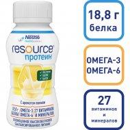 Смесь «Resource Protein» ваниль, 200 мл