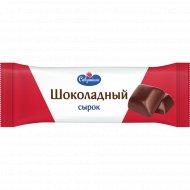 Сырок творожный «Савушкин» с какао и ванилью, 20%, 40 г