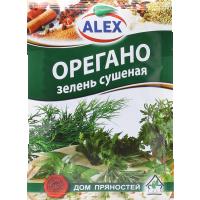 Орегано зелень сушеная