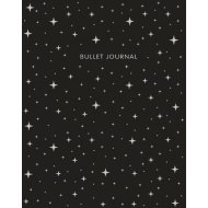 Книга «Bullet Journal черный».