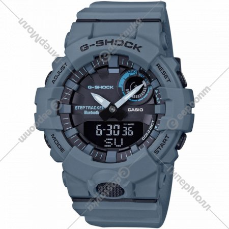 Часы наручные «Casio» GBA-800UC-2A