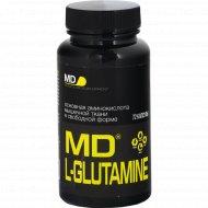 Аминокислоты «MD» L- глютамин, 72 капсулы.