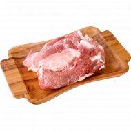 Лопаточная часть свинины, охлажденная, 1 кг., фасовка 0.8-1.2 кг