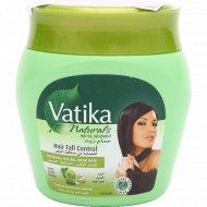 Маска для волос «Dabur Vatika» против выпадения волос, 500 г.