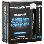 Жидкие Аминокислоты «Манго» 10х 25 мл.