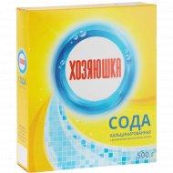 Сода кальцинированная «Хозяюшка» 500 г.