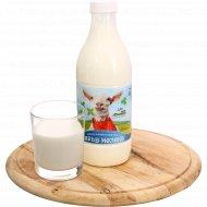 Молоко козье цельное 3%, 1л.