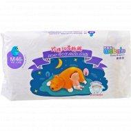 Детские подгузники «Wobalo» размер M, от 5 до 9 кг, 46 шт.
