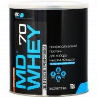 Протеин «MD Whey 70» шоколад, 960 г.