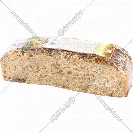 Хлеб «Злаковый микс» 400 г.
