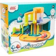 Игровой набор «Little Hero» Городская парковка, 9060