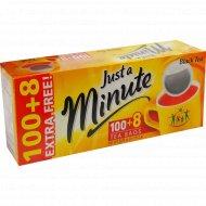 Чай «Minutka» чёрный 100 х 1.4 г