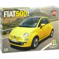 Сборная модель «Italeri» Автомобиль Fiat 500, 3647