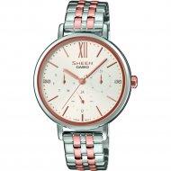 Часы наручные «Casio» SHE-3064SPG-7A