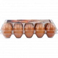 Яйца куриные С-В, 10 шт.