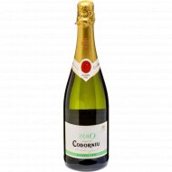 Вино безалкогольное игристое «CODORNIU» Zero, 750 мл.