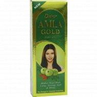 Масло для волос «Dabur» Амла золотое, 200 мл.