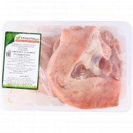 Полуфабрикат из свинины для первых блюд, 1 кг., фасовка 1-1.3 кг