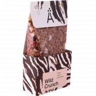 Гранола «Wild Crunch» кофе и кокос, 260 г.