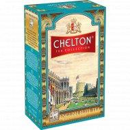Чай черный листовой «Chelton» English Elite, 100 г.