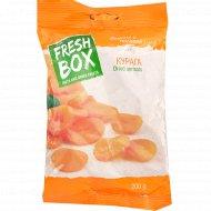 Абрикосы сушеные «Fresh Box» 200 г.