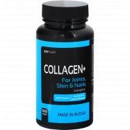 Витамины «Collagen+» 100 капсул.