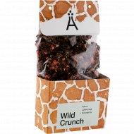 Гранола «Wild Crunch» мята и шоколад, 260 г.