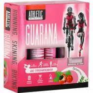 Карнитин «Athletic Nutrition Guarana» 10 флаконов х 25 мл.
