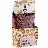 Гранола «Wild Crunch» амарант и смородина, 260 г.