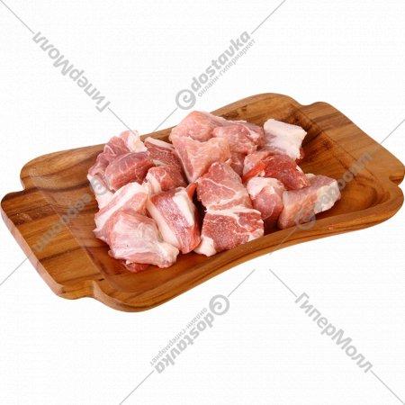 Гуляш свиной