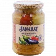 Овощи испеченые «Janarat» 700 г.