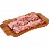 Рагу из свинины