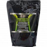 Протеин №1 «Junior Athlete» с креатином, шоколад, 800 г.