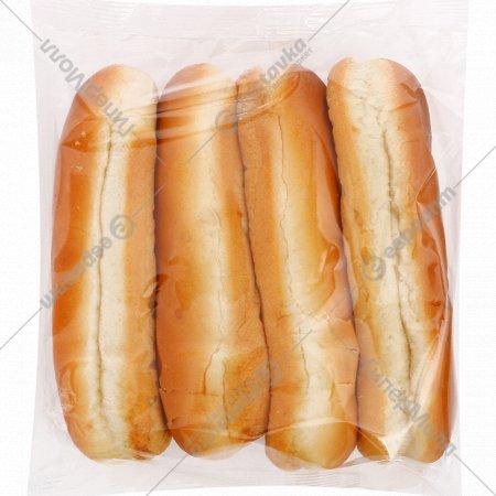 Булочки «Для хот-дога» 240 г.