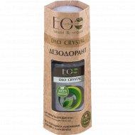 Дезодорант для тела «Ecolab» DEO CRYSTAL Натуральный, 50 мл.