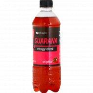 Напиток энергетический «Guarana» 500 мл.