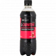 Напиток газированный «XXI Power» L-карнитин, кола, 500 мл.