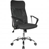Кресло компьютерное «Signal» Q-025, Ткань, Черный
