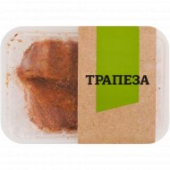 Полуфабрикат из свинины «Ребрышки по-домашнему» 1кг., фасовка 0.8-1.1 кг