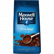 Кофе молотый «Maxwell House» 200 г.