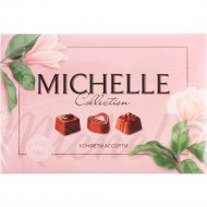 Конфеты «Michelle Collection» ассорти, 200 г