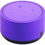 Колонка умная «Яндекс» Лайт, YNDX-00025, фиолетовая