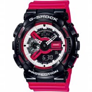 Часы наручные «Casio» GA-110RB-1A