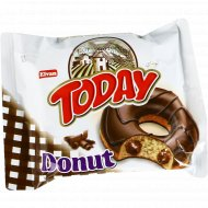 Пирожное бисквитное «Today Donut» какао, 50г.