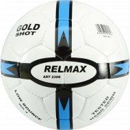 Мяч футбольный «Relmax» Low Bounce 26034.